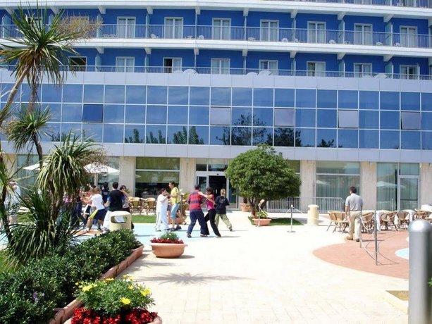 Hermitage Hotel Silvi