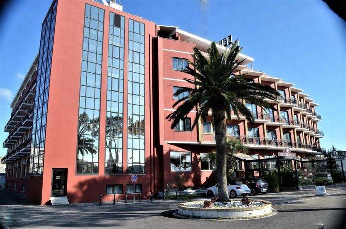 Park Hotel Latina