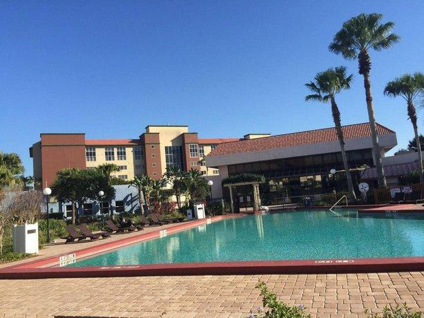 Rodeway Inn International Drive Orlando