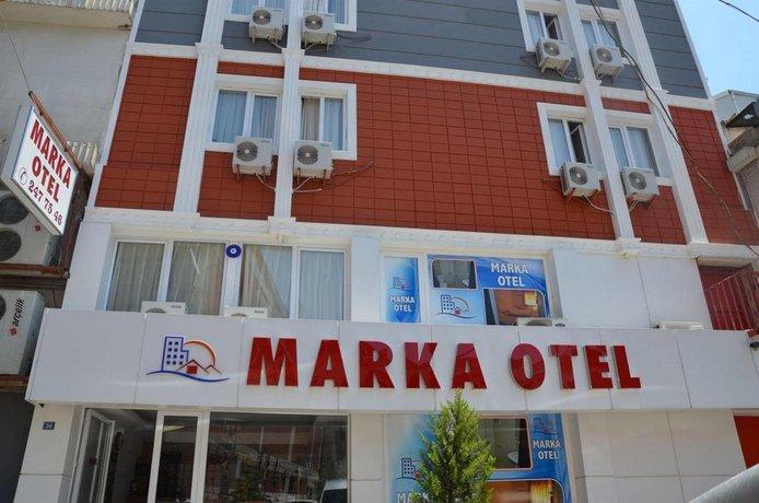 Marka Hotel