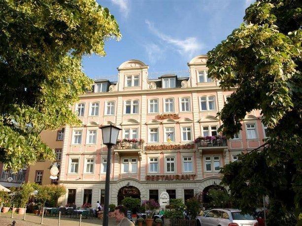 City Partner Hotel Hollander Hof
