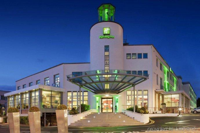 Holiday Inn Birmingham Airport and NEC