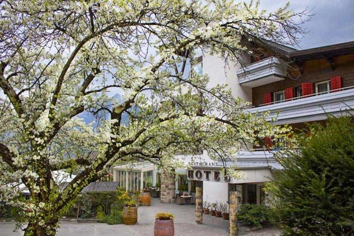 Hotel Einsiedler
