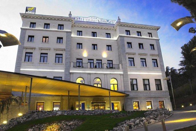 Hotel Abba