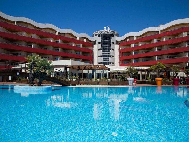 Solplay Hotel de Apartamentos