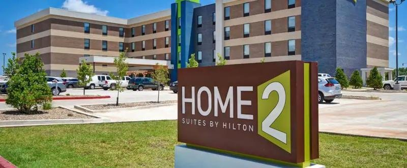 Home2 Suites By Hilton Gonzales