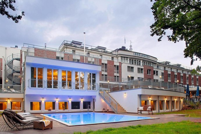 Inselhotel Potsdam