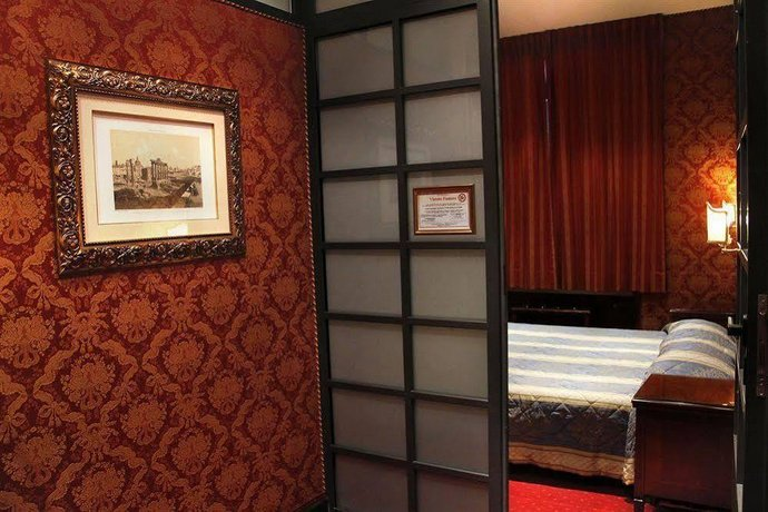 Deluxe Rooms Roma Compare Ofertas