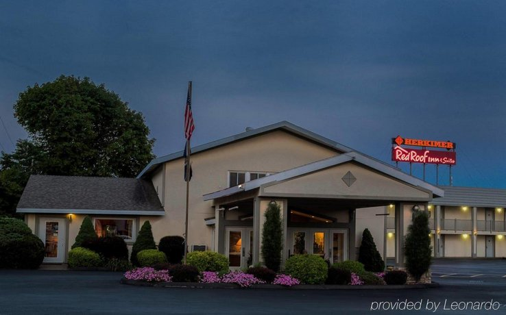 Red Roof Inn and Suites Herkimer