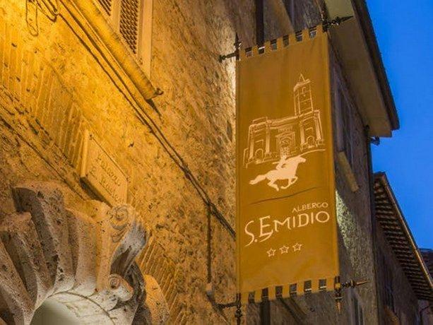 Albergo Sant'Emidio