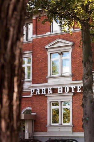 Park Hotel Lübeck Am Lindenplatz