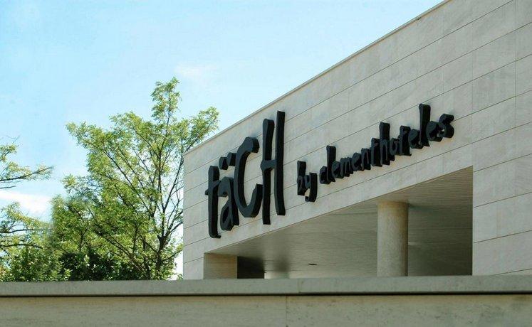Hotel Täch