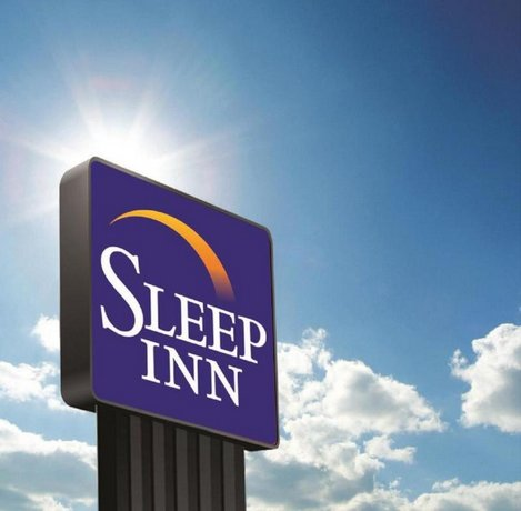 Sleep Inn and Suites Fort Worth