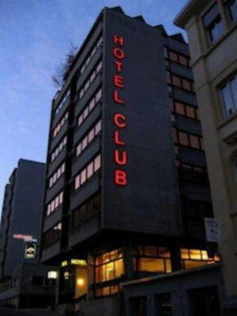 Hotel Club La Chaux-de-Fonds