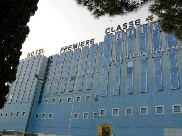 Hotel Premiere Classe Nice-Promenade Des Anglais