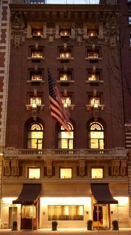 City Club Hotel New York City