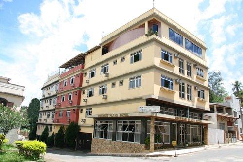 Ubaense Plaza Hotel