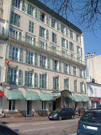 Citotel Limoges Gare - Jeanne d'arc