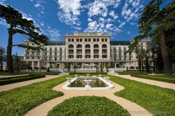 well known new collection recognized brands Hotel Kempinski Palace Portoroz - Compare Deals