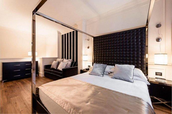 Hotel Milano & SPA Verona
