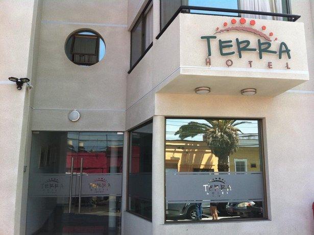 Hotel Terra Iquique