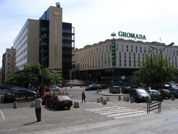 """Hotel Gromada """"Dom Chłopa"""" Warszawa"""