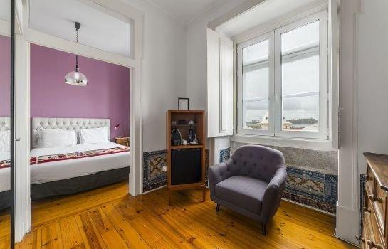 Ribeira Tejo by Shiadu Guesthouse, Lisbon - Compare Deals