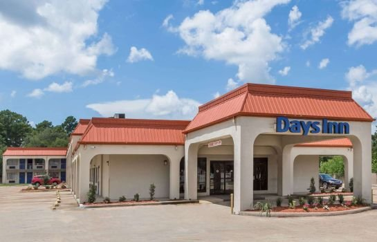 Days Inn by Wyndham Pearl/Jackson Airport