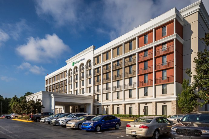 Holiday Inn Express Atlanta Airport - College Park