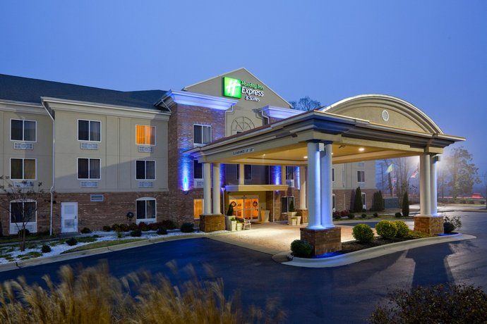 Holiday Inn Express Hotel & Suites High Point South