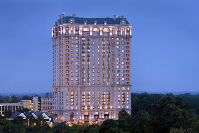 The St Regis Atlanta