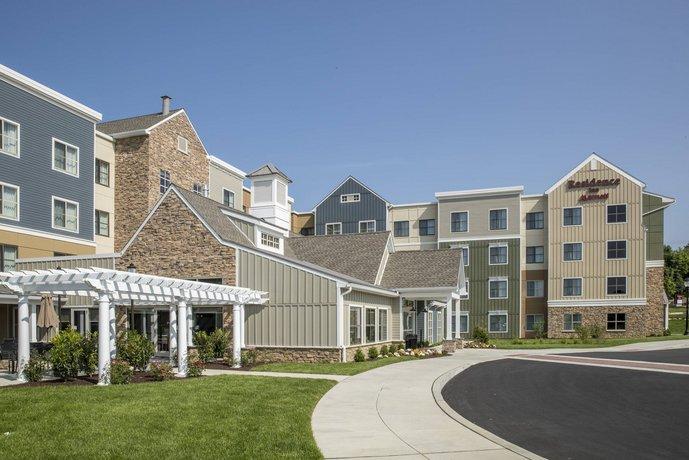 Residence Inn by Marriott Philadelphia Great Valley/Malvern