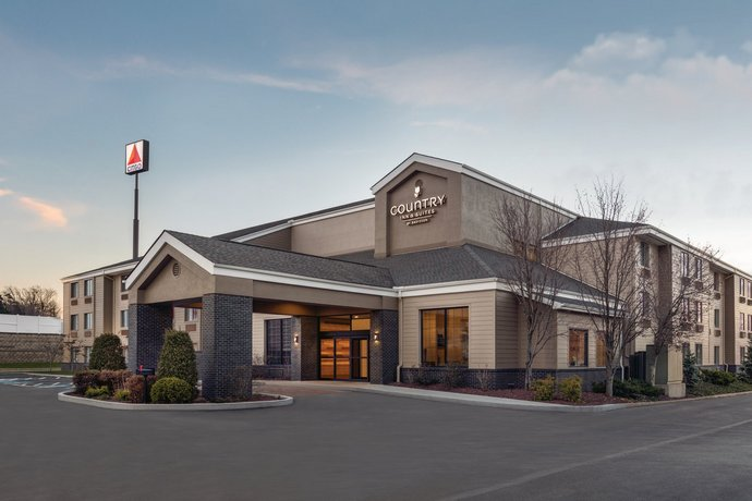 Country Inn & Suites by Radisson Erie PA - Compare Deals