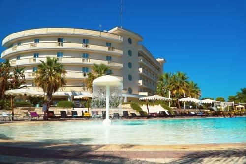 Grand Hotel Dei Cavalieri Maruggio