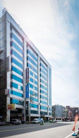 Wish Hotel Taoyuan City