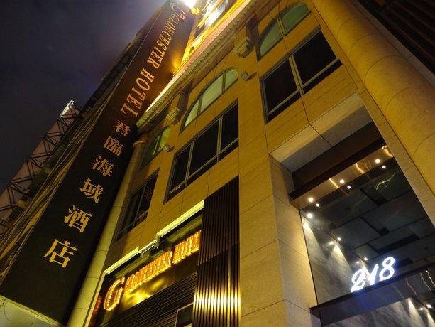 Gloucester Hotel Hong Kong