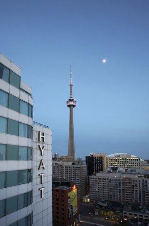 Hyatt Regency Toronto