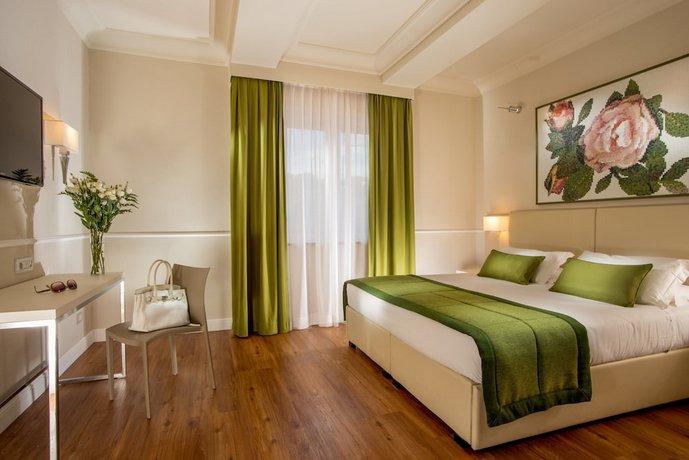 Hotel Cristoforo Colombo Roma Offerte In Corso