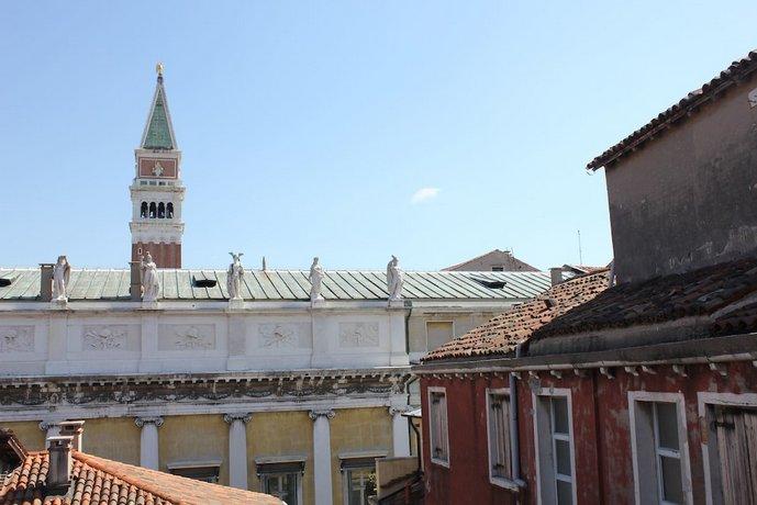 Hotel Casanova Venice