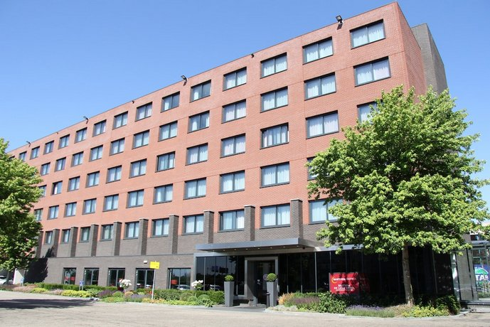 Bastion Hotel Amsterdam Airport