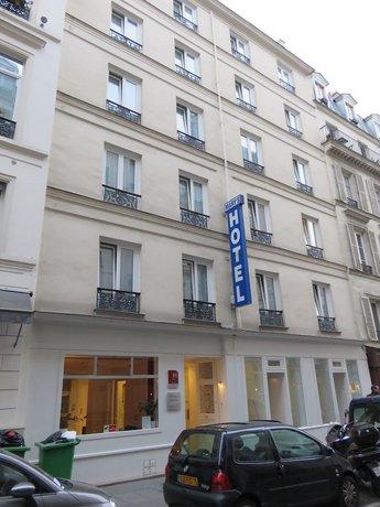 Mary's Hôtel
