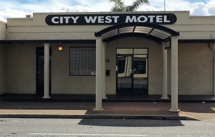 City West Motel