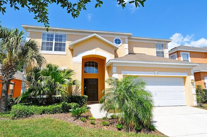 Ellis Exclusive Villas - Kissimmee
