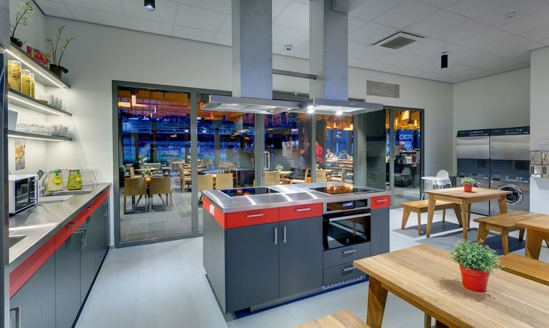 MEININGER Hotel Amsterdam City West - Compare Deals