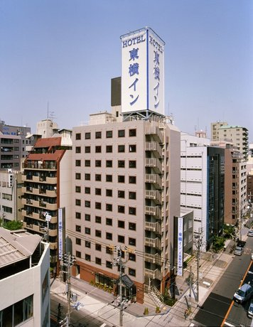 Toyoko Inn Tenmanbashi Otemae