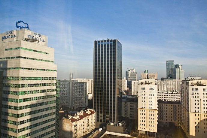 Platinum Towers Country 2 Country, Warsaw - Compare Deals