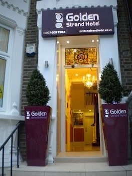 Golden Strand Hotel London