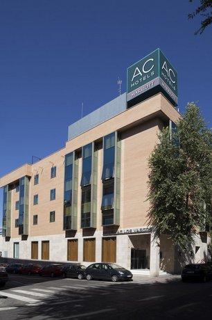 Hotel AC Los Vascos