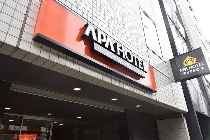 APA Hotel Okachimachieki Kita S