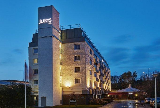 Jurys Inn Inverness